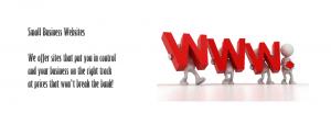 Wordpress Web Design - The Marketing Shop.ie
