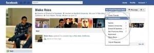 Facebook Better Suggestions September 2011