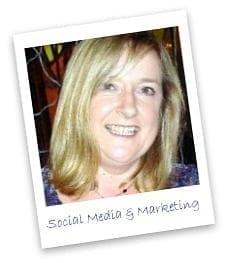 Debbie McDonnell - Owner Of The Marketing Shop