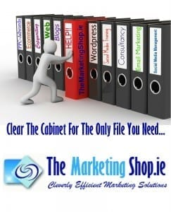 The Marketing Shop.ie - For All Your Marketing & Social Media Needs