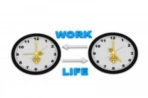 Work Life Balance The Marketing Shop