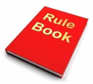 Rules - Facebook