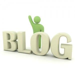 Blogging - The Marketing Shop