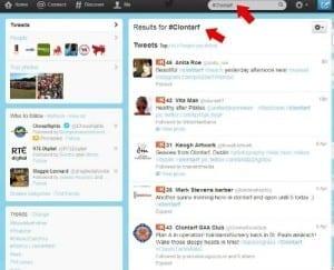Twitter Clontarf - The Marketing Shop