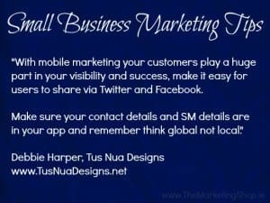 Debbie Harper Tus Nua Designs