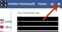 Facebook Privacy 1