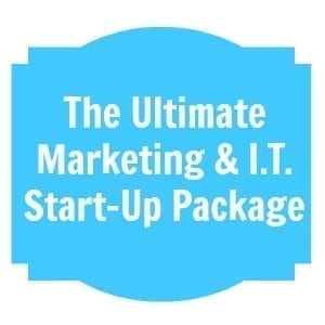 The Ultimate Marketing & IT Start-up Package