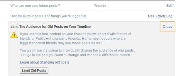 FB Privacy 2