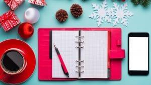 Christmas Marketing Planning