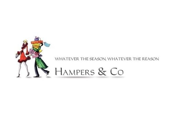 the marketing shop - hampers &co