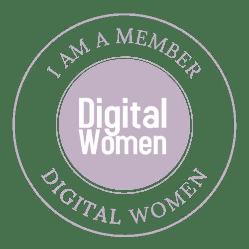 Digital Women - Debbie Ringwood