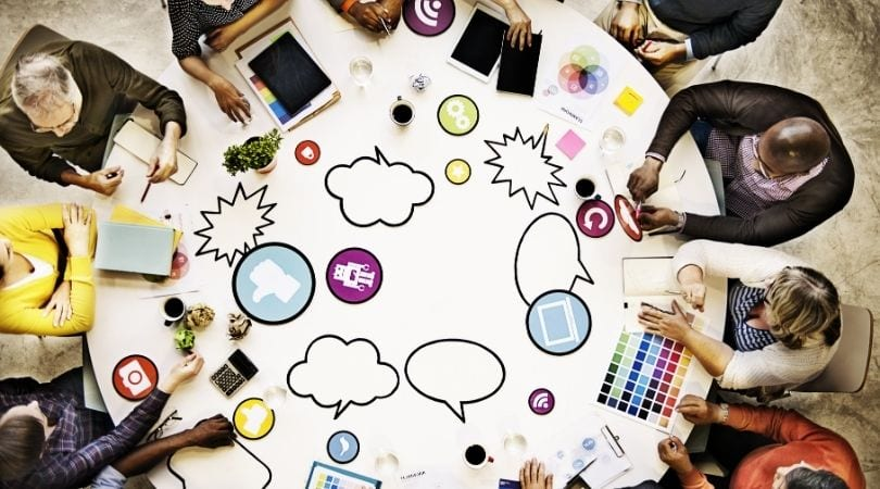 social media the marketing shop ireland 2021