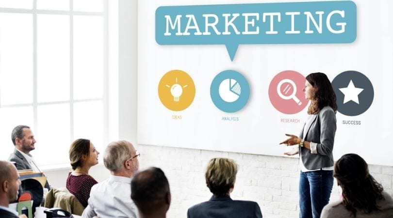 the marketing shop - marketing for business