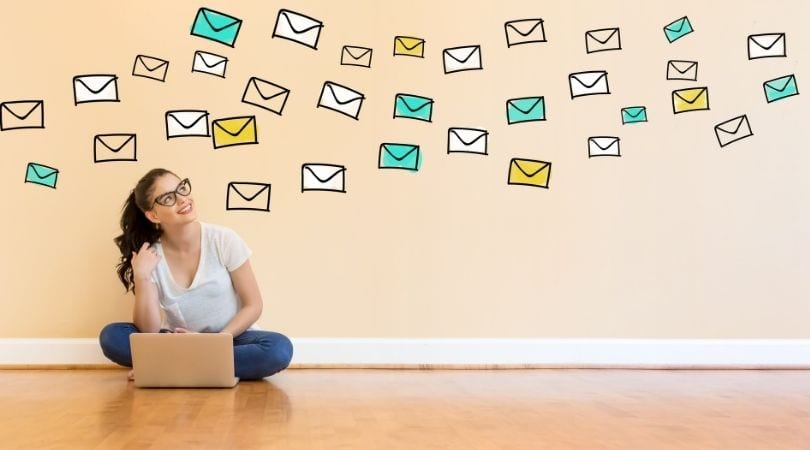 10 Ways To Grow Your Email List
